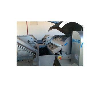 Rotary Screen Machine-1