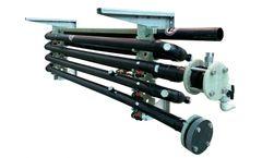 Toro Equipment - Model FLH Series - Flocculator Pipe