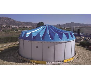 Storage and Water Treatment Bolted Tanks-3
