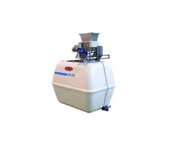 Automatic Polyelectrolyte Plants-2
