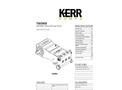 Model T60WS - All Purpose Pumps Brochure