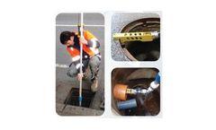 DiaMetrik - Pipes and Manholes