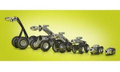 ROVVER - Model X - Sewer Inspection Crawler