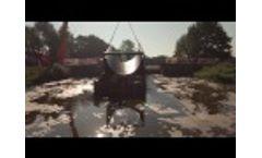 Hydropower Scheme Dommelstroom Video