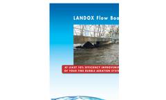 Landustrie LANDOX - Flow Boosters - Brochure