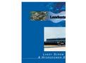 Landy Archimedes Screw Pumps - Brochure