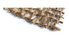 JUTA Jutenon - Model EC - Natural Material-Based Nets