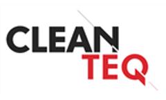 Clean iX - Continuous Ion Exchange