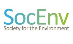 SocEnv Supports New Charter for Climate Action