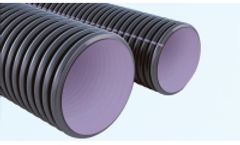 Ecopal - Pipes Outside Diameter