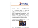 Electrocoagulation System - Brochure