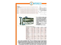 Dynamic Thickeners - Brochure