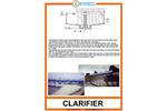 Clarifier - Brochure