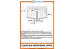 Clarifier Peripheral Drive - Brochure