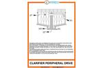 Clarifier Peripheral Drive Brochure