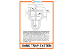 Sand Trap System - Brochure