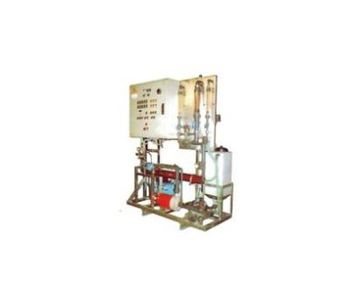 Intereco - Ultrafiltration Unit