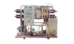 Intereco - Milk Recovery Unit with UF