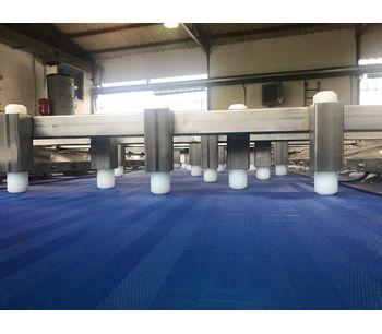 Belt Filter Table-2