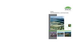 General Company Brochure (PDF - 1,27 Mb)