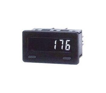 Model CTR30  - Counter
