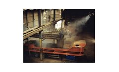 Mist-Air - Wood Dust and Odour Suppression System