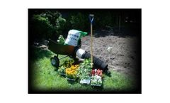 Filtrex Manual Filler - For Small Home and Garden, Landscape, Playground or Agricultural Applications