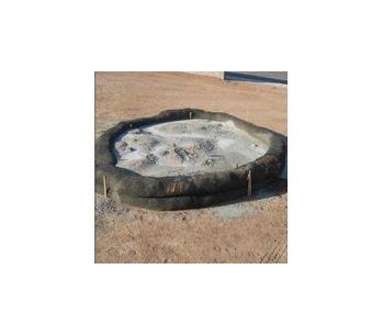 Filtrexx - Concrete Washout