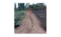 Filtrexx - Slope Protection and Erosion Control Blanket
