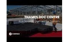 RainSmart Stormwater System - Thames DOC Centre Video