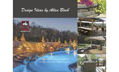 Allan - Block Brochure