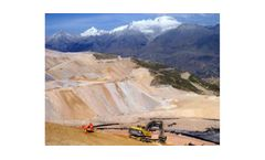 Mine Reclamation and Cover System Design Services