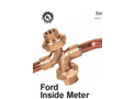 Ford Inside Meter Settings Brochure