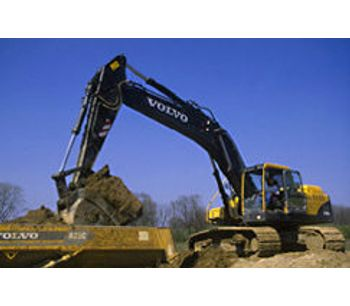 Environmental Excavation and Landfill Construction Service
