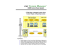 CEMS Control Room System- Brochure