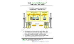 EMC - CEMS Central Data Management Software -  Brochure
