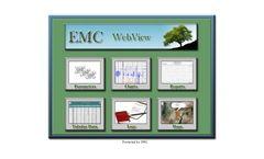 EMC - Central Data Management Software (CEMS )