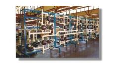 Aqua Plus - Ion Exchange Plants