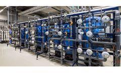 Industrial Waste Water Technolgy