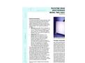 YES - Model MFR-7 - Multifilter Rotating Shadowband Radiometer- Brochure