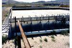 ModuTank - Wastewater Storage Tanks