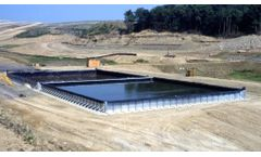 ModuTank - Field Erected Storage Tanks