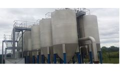 Filtrasand - Continuous Sand Filter