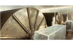 Building Foundation Monitoring - ASRC NS Facility Phase I - Case Study