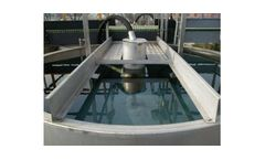 Mita - Model FS - Continuous Regeneration Sand Filters