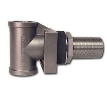 EPG - Model NW Series - Stainless Steel Discharge Adapters