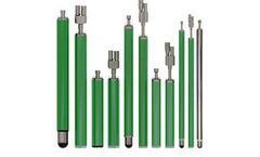 EPG - Model VP Series - Pneumatic Pumps
