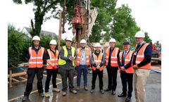 Greener future for Hereford County Hospital site through £4.7m energy upgrade