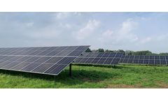 Centrica completes construction of British Army's first solar farm