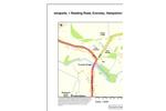StreetView - Plans Ahead PDF Printed Plan Datasheet